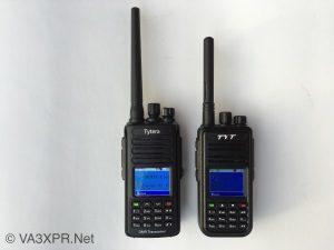 TYT MD380 / MD390 – N1ATP
